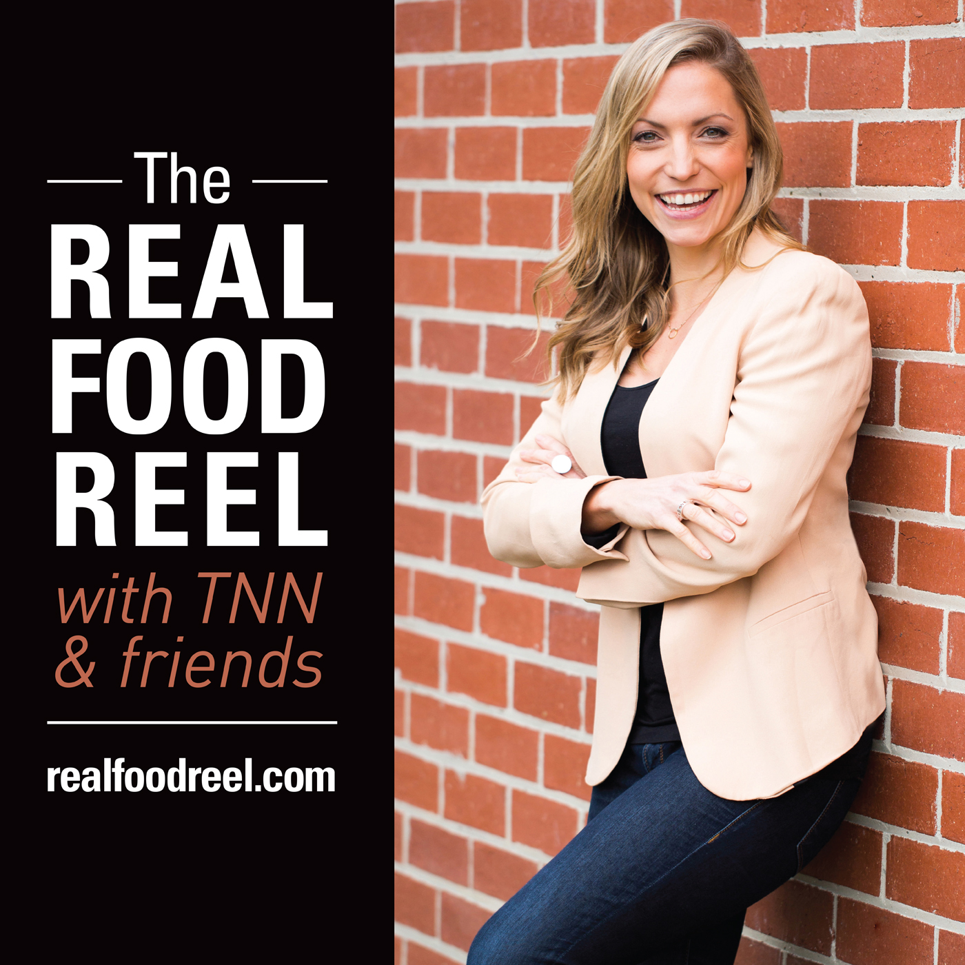The Real Food Reel