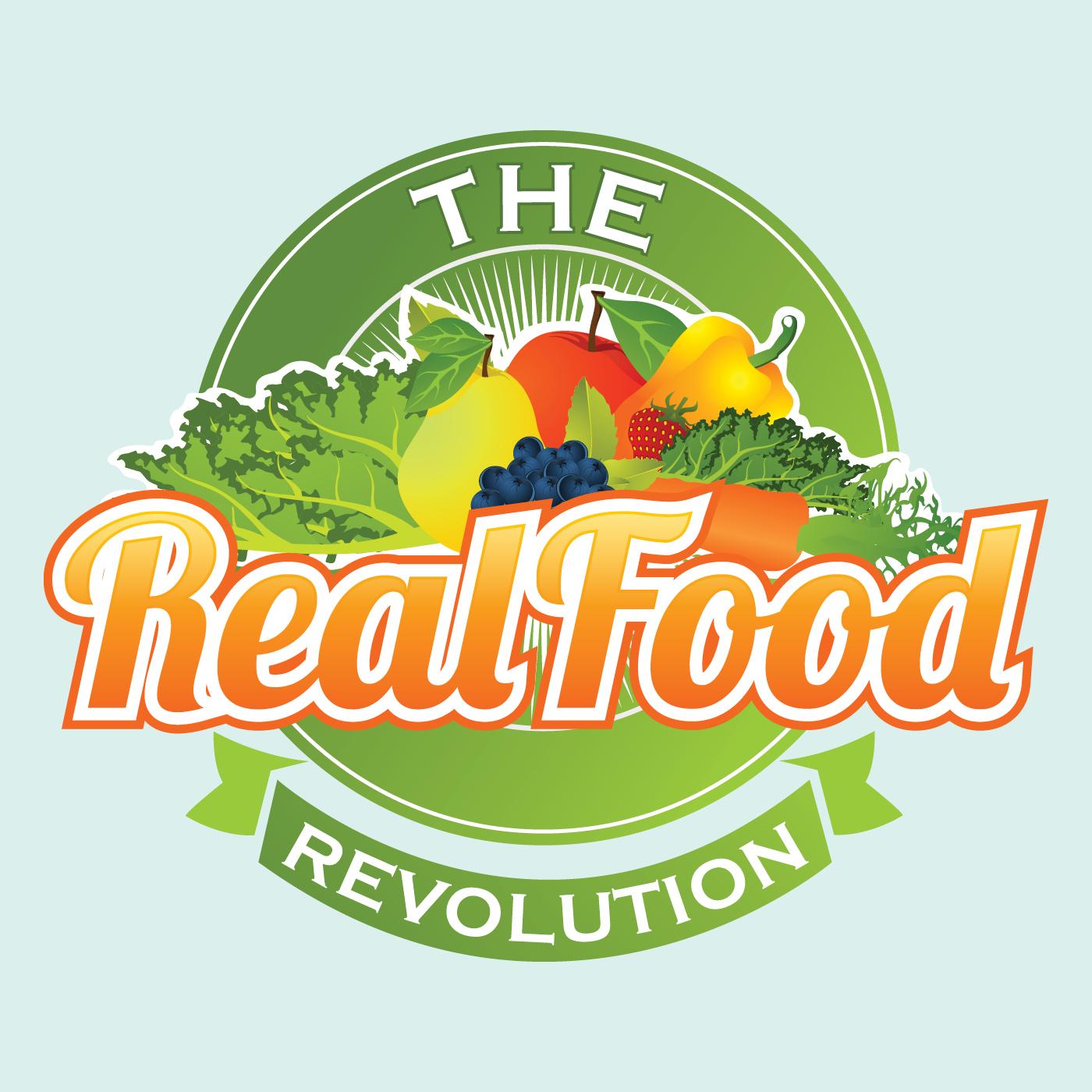 Real Food Revolution