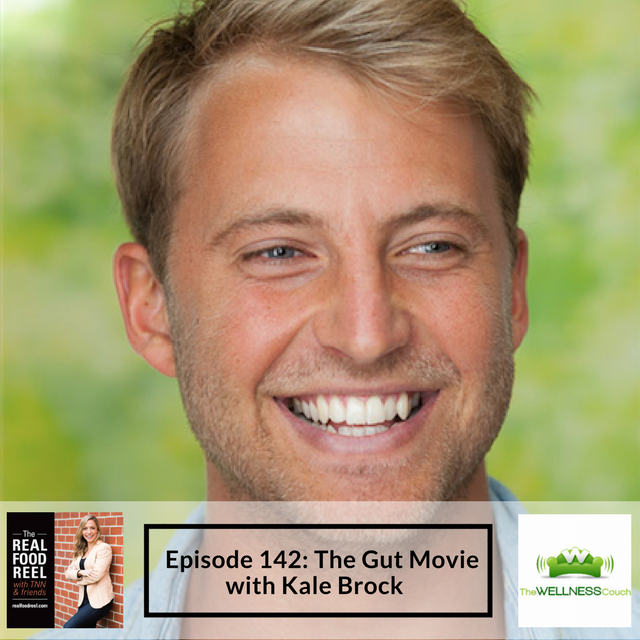 RFR 142: The Gut Movie with Kale Brock