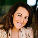 Andrea Huddleston Headshot