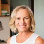 Cyndi O'Meara Headshot