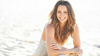 Open Wide with Melissa Ambrosini