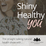 Shiny Healthy You