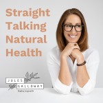 Straight Talking Natural Health