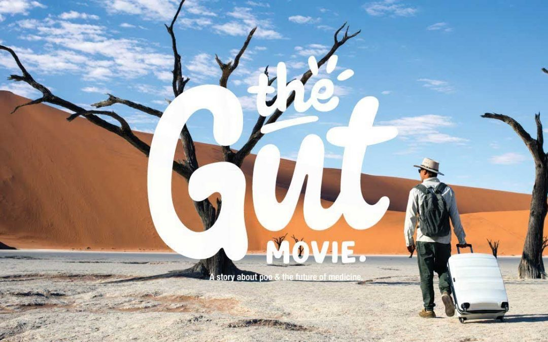 TWG 320: The Gut Movie