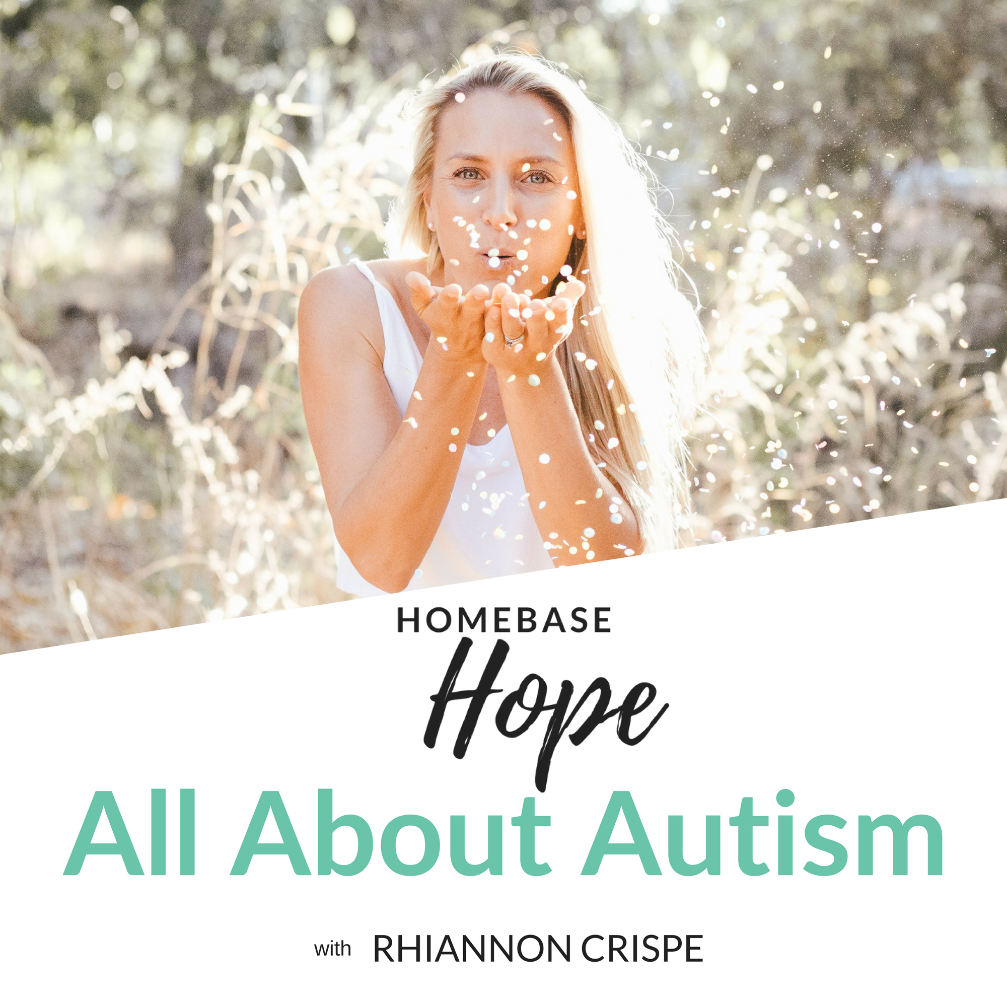 Homebase Hope: All About Autism