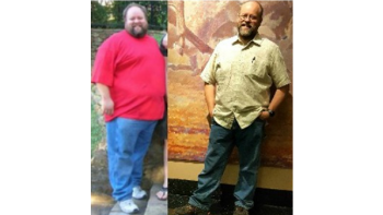 TPS 246: Losing 200 pounds