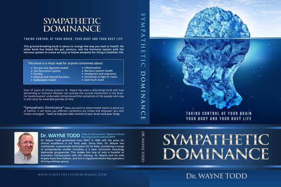 HSW 51: Sympathetic Dominance with Dr Wayne Todd