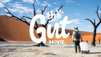 AQJ 96: The Gut Movie with Kale Brock