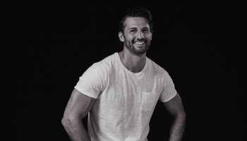 SA 24: The man, the myth, the model, Mr Tim Robards