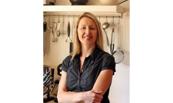 PAP 29: FIONA DOUGLAS – THE HEALTHY SPIN, THERMOMIX & NOURISHING FOOD