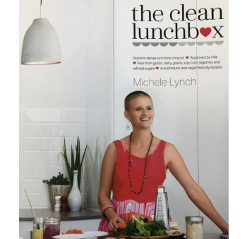 UC 282: The Clean Lunchbox with Michele Lynch