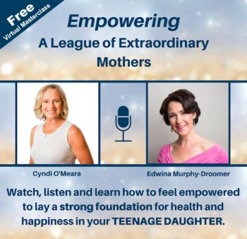 UC 288: A League of Extraordinary Mothers