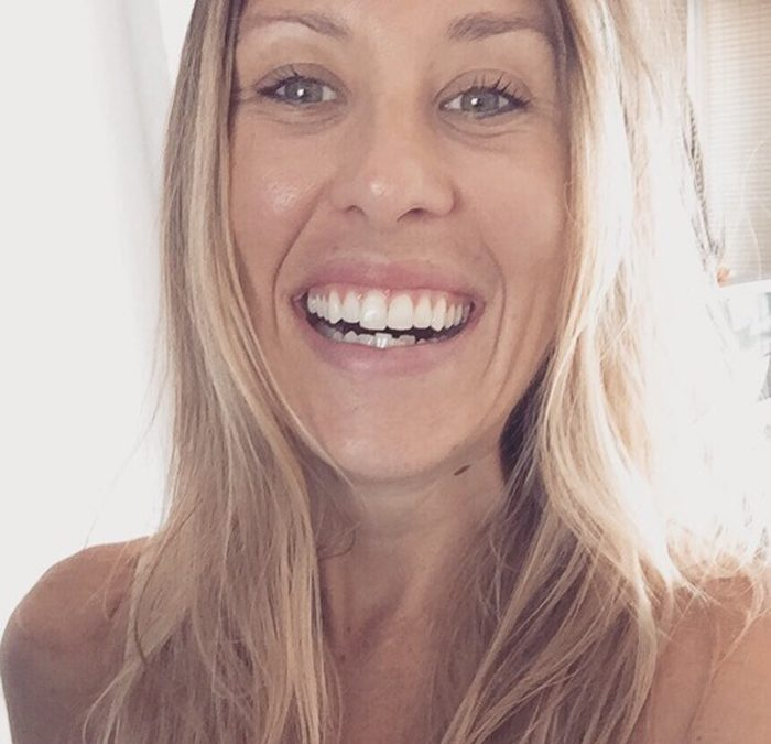 SA 29: Transformational Breath and a big life change with Mel Page