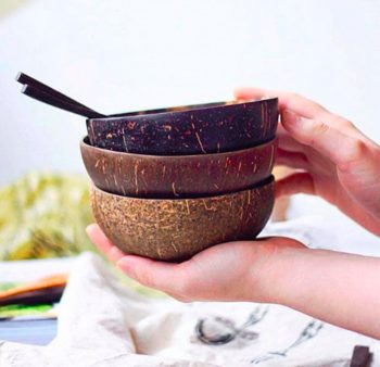FWP 7: Sustainable Living with Jake McKeon Founder of Coconut Bowls