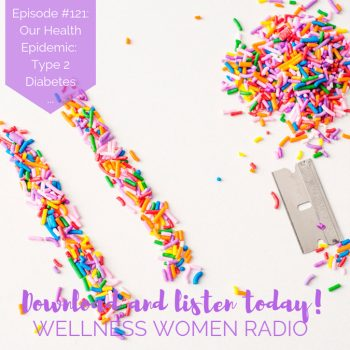 WWR 121: Our Health Epidemic – Type 2 Diabetes