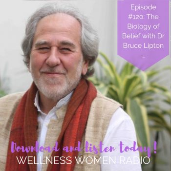 WWR 120: The Biology of Belief with Dr Bruce Lipton