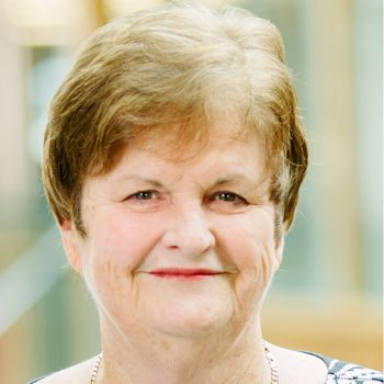 BC 54: Emeritus Professor Gwen Jull – Headache – local contributors to a big problem