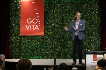 GVP 16: The Power Of Food With Dr Damian Kristof