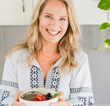 HBH 23: Healing The Gut – Beyond Dietary Intervention with Kirsty Wirth