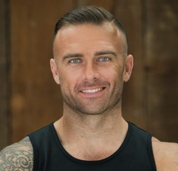 BFM 14: Creating Space to Improve Mindset and Foot Health with Commando Steve