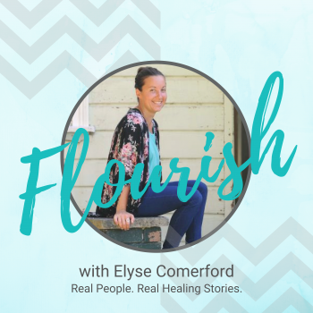 Flourish with Elyse Comerford