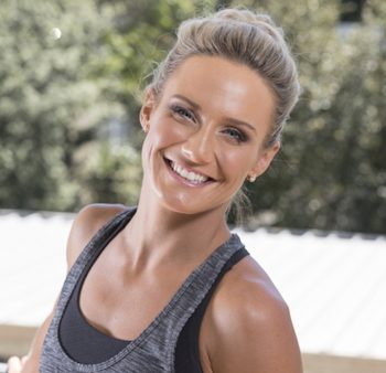 FWP 36: Fuel Your Fitness With Amy Giannotti
