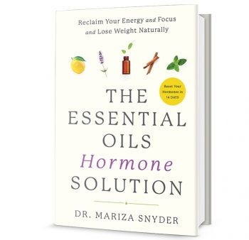 UC 324: The Essential Oils Hormone Solution with Mariza Snyder