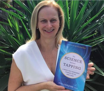 UC 336: EFT Science with DR Peta Stapleton