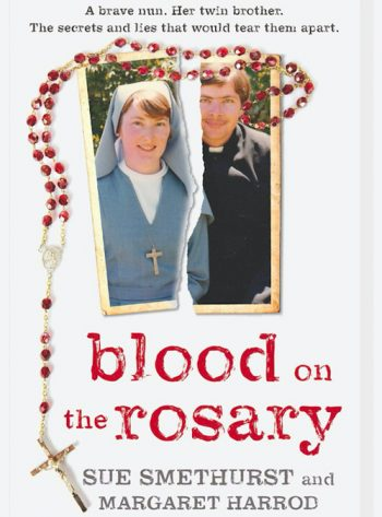 UC 339: Blood on the Rosary with Margaret Harrod