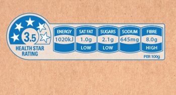 "TWIW 12: Food producers ""gaming"" the health star rating system"
