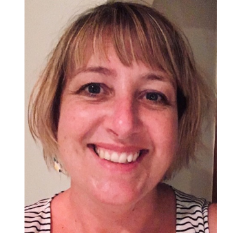 WAY 80: Jo Harris – Play Specialist & Early Childhood Teacher