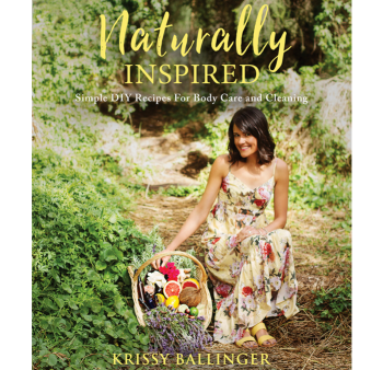 PAP 60: Krissy Ballinger – The Inspired Little Pot – DIY household toxin reduction