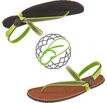 BFM 24: Earth Runner Sandals with founder Mike Dally