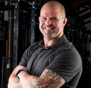 BFM 25: Foot Function with Mobility Wod's Kelly Starrett