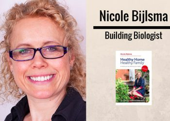 UC 348: Building Biology with Nicole Bijlsma