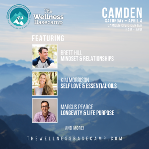 The Wellness Basecamp Camden