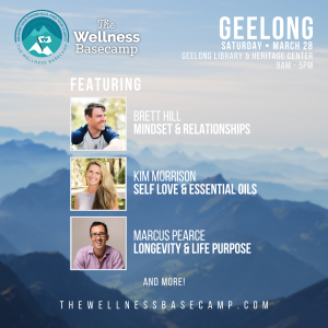 The Wellness Basecamp – Geelong