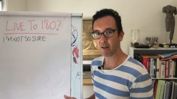YEL 086: Do you want to live to 180? Dave Asprey does; I certainly dont