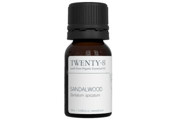 SLP 40: Self Love Quicky on Sandalwood
