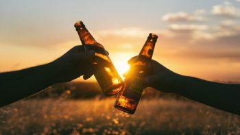 TWIW 8: Alcohol advertisers aiming for 'health halo effect'