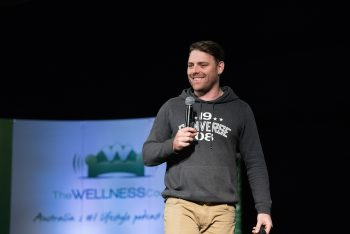 TPS 279: LIVE from The Wellness Summit