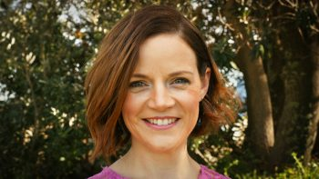 HSW 76: Post Natal Depression and Nutrition with Brooke Batchelor