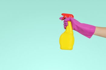 TWIW 86: Household chemicals alter microbiome
