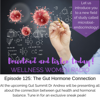 WWR 125: The Gut Hormone Connection