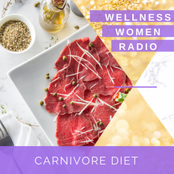 WWR 148: The Carnivore Diet