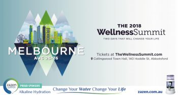 WAY 59: The Wellness Summit – Will you Join Us?