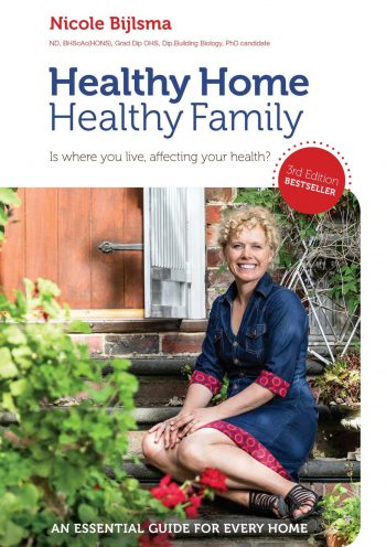 WAY 45: Nicole Bijlsma – Healthy Home Expert