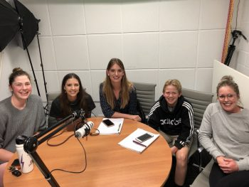 SE 18: Sunshine Coast Lightning Netball Team interview