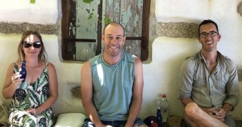 100NO 274: In Ikaria On Time, Longevity & Dancing